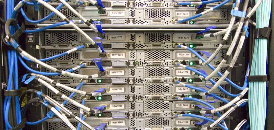 Netzwerkverkabelung Sijo Elektroinstallationen